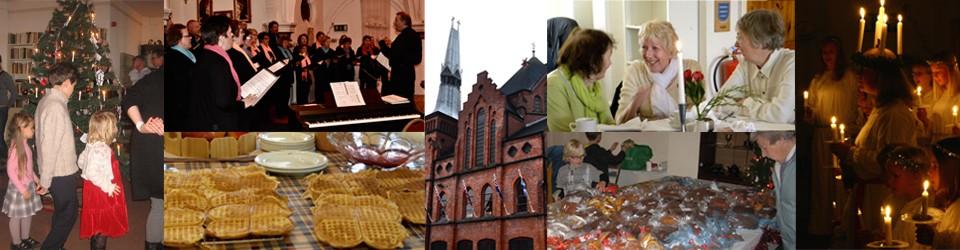 Liverpool International Nordic Community