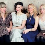 Swedish folk music group 'Kongero' will perform