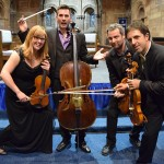 Liverpool String Quartet Concert