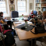Craft Cafe 'Knit and Natter'