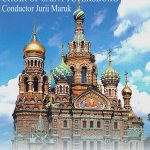 Concert: The Resurrection Choir of St Petersburg  (Voskresenije)
